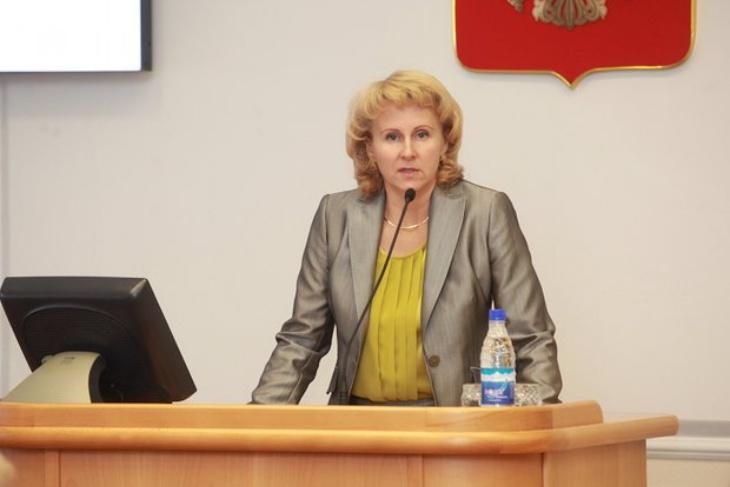 Минфин Иркутской области отчитался об исполнении бюджета 2018 года