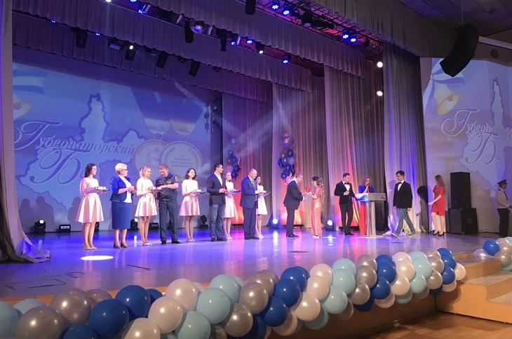 522 выпускника в Иркутской области окончили школу с золотой медалью