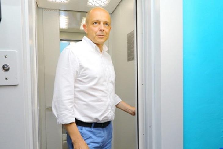 Сергей Сокол: Мы защитим людей от безответственности и разгильдяйства подрядчиков