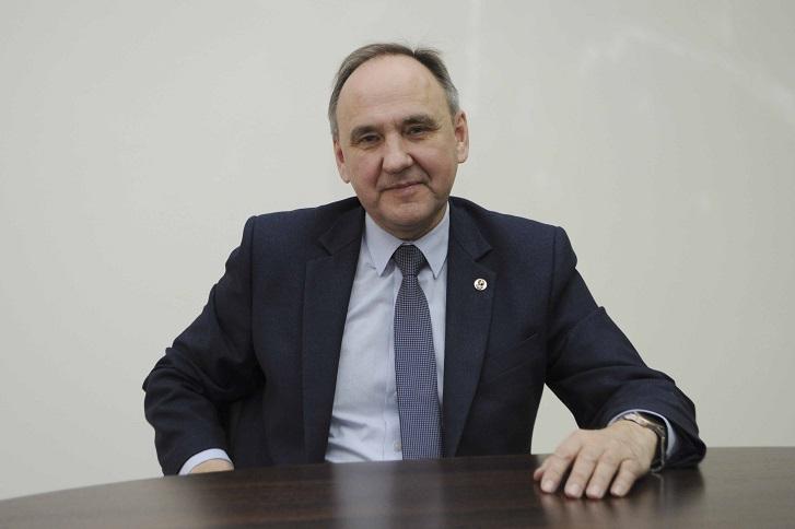 Игорь Бычков и Олег Архипкин не прошли аттестацию на должность ректора ИГУ