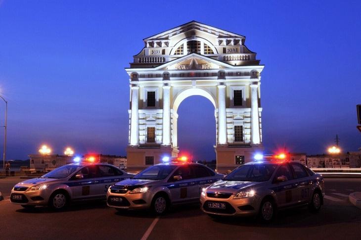 28 и 29 июня в Иркутске перекроют движение по трем центральным улицам