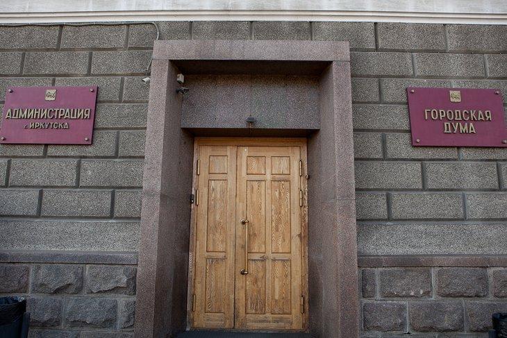 Председатель гордумы предложил принять подпрограмму для ремонта лестниц и подпорных стен