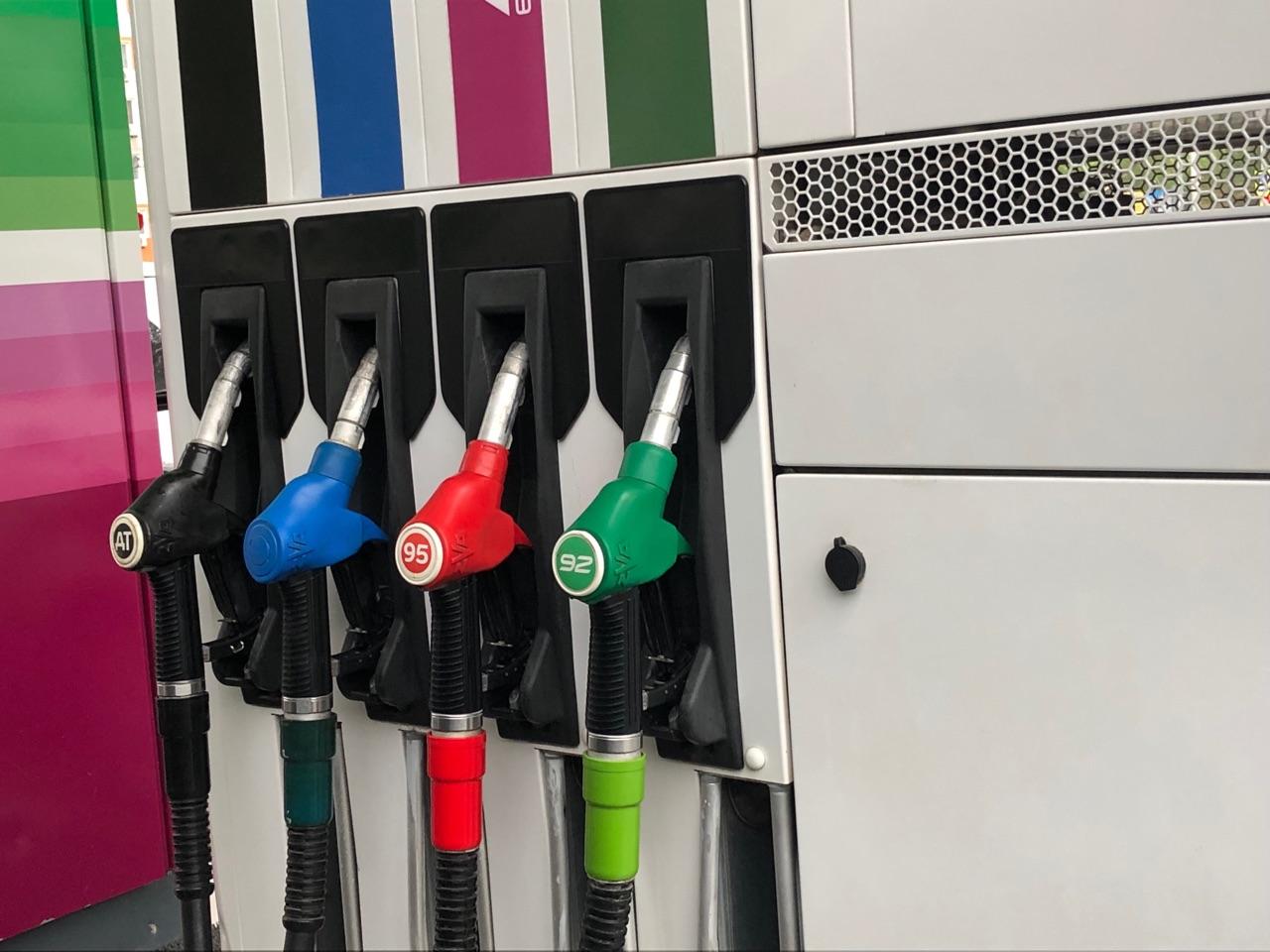 В Уфе еще одна компания подняла цены на топливо