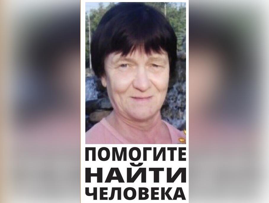 В Башкирии пропала 58-летняя Татьяна Булатова