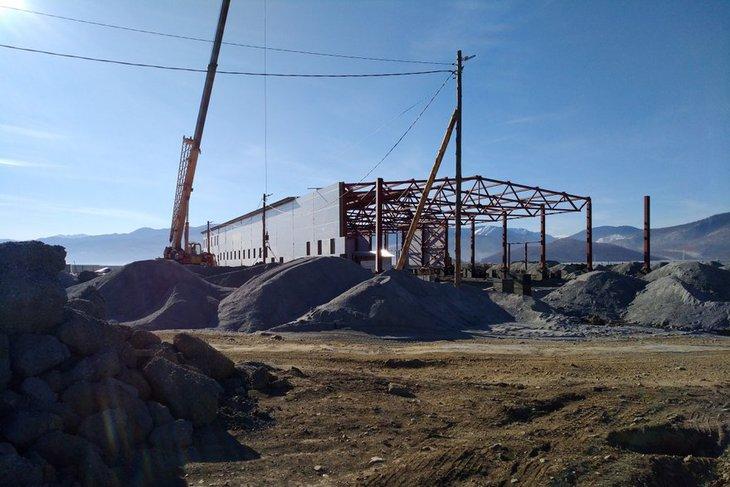 Суд оставил в силе решение по строительству завода в Култуке