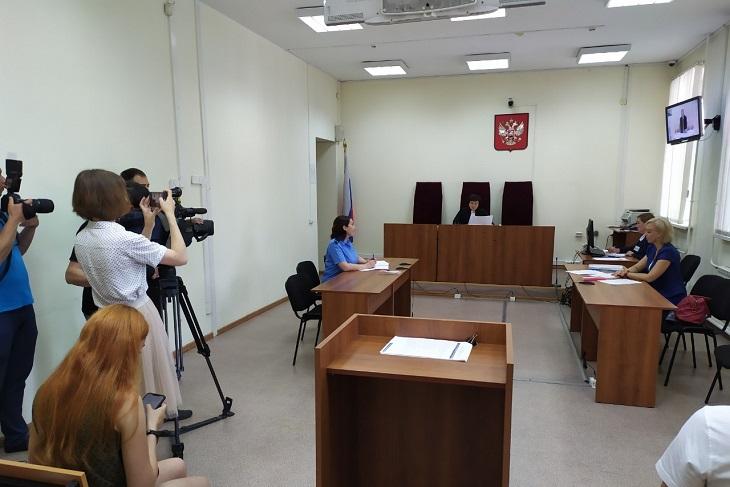 Иркутский областной суд оставил Сергея Шеверду под арестом