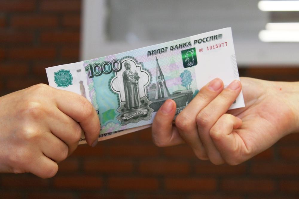 В Башкирии предприятие задолжало за май более 6 млн рублей зарплаты рабочим