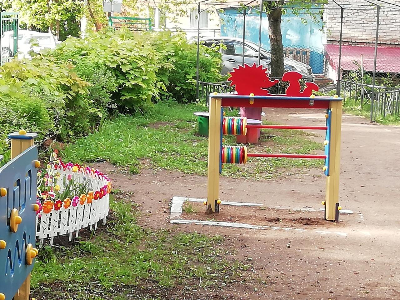 Детские сады Уфы, Белебея и Стерлитамака получили миллионные гранты из федерального бюджета