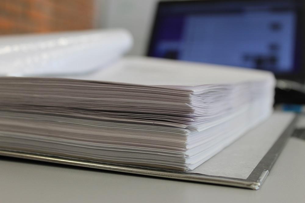 В Башкирии глава сельсовета помогла осужденной за 8 упаковок бумаги