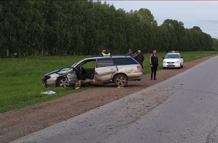 В Башкирии пьяный водитель едва не погубил пассажирку