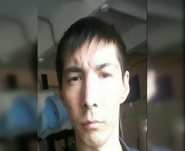 В Башкирии без вести пропал 31-летний Наиль Фасхутдинов