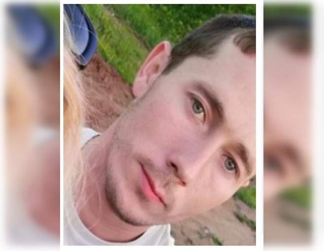 В Башкирии пропал 30-летний Вадим Гольтяев