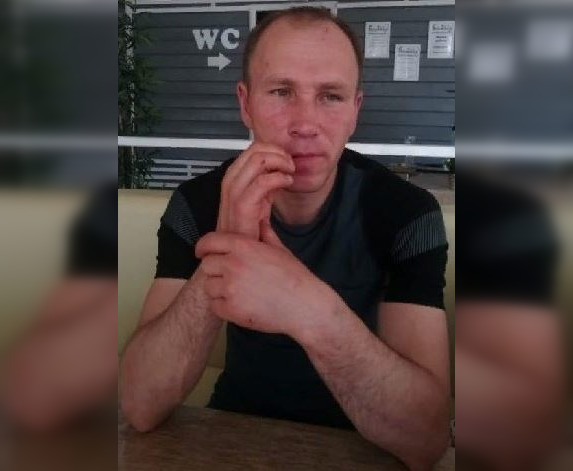 В Уфе пропал 38-летний Роберт Камелетдинов