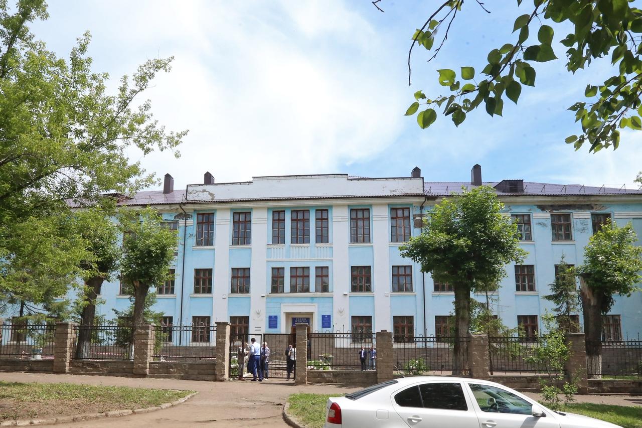 В Уфе откроется новый кампус БГМУ по подготовке медсестер и врачей для севера столицы