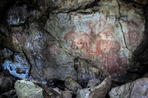 Радий Хабиров про древние рисунки в Каповой пещере: «Наша задача – их сберечь»