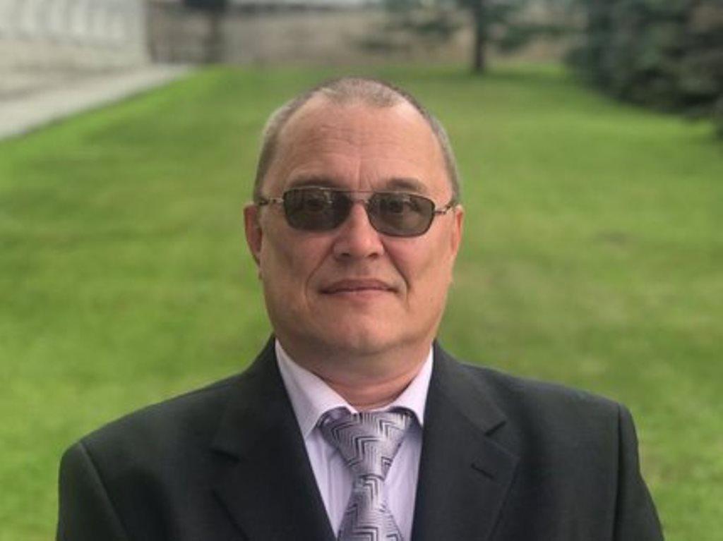 Владимир Кобзев намерен баллотироваться на пост главы Башкирии