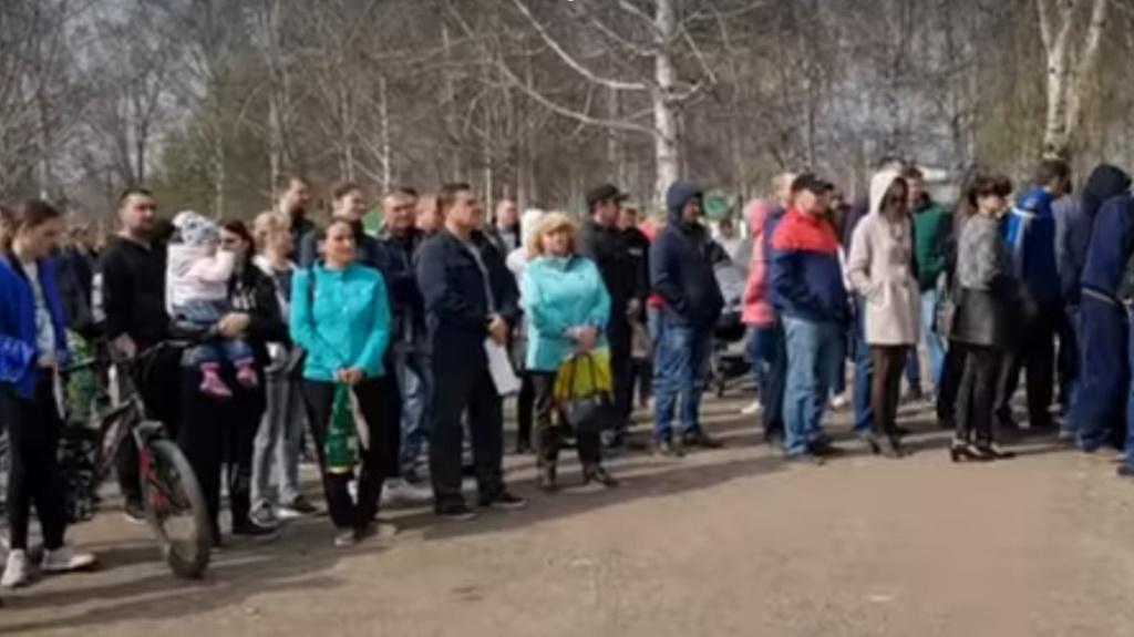 В Башкирии ужесточат закон о митингах