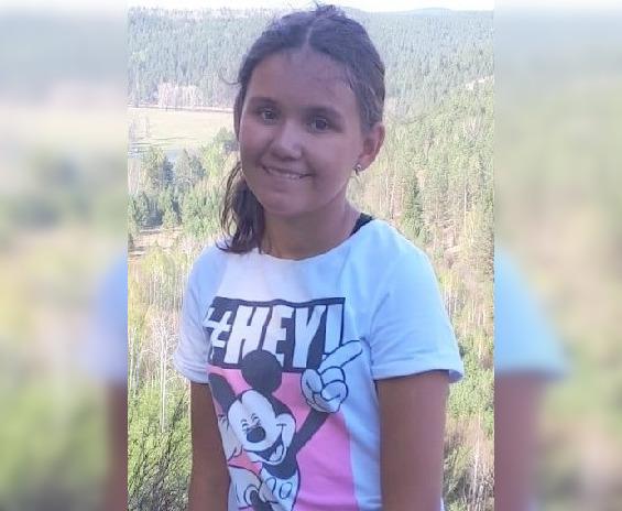 В Уфе без вести пропала 12-летняя Милена Мухамадеева