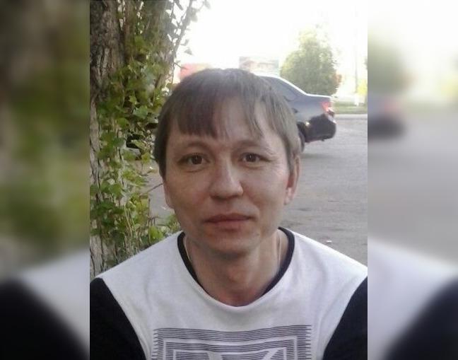 В Башкирии пропал 41-летний мужчина без кисти правой руки