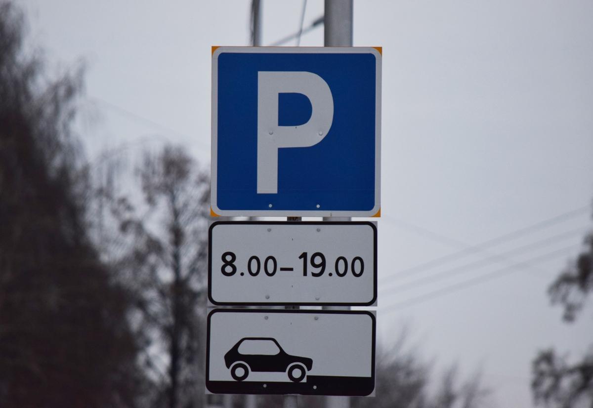 В Башкирии увеличится количество парковочных мест