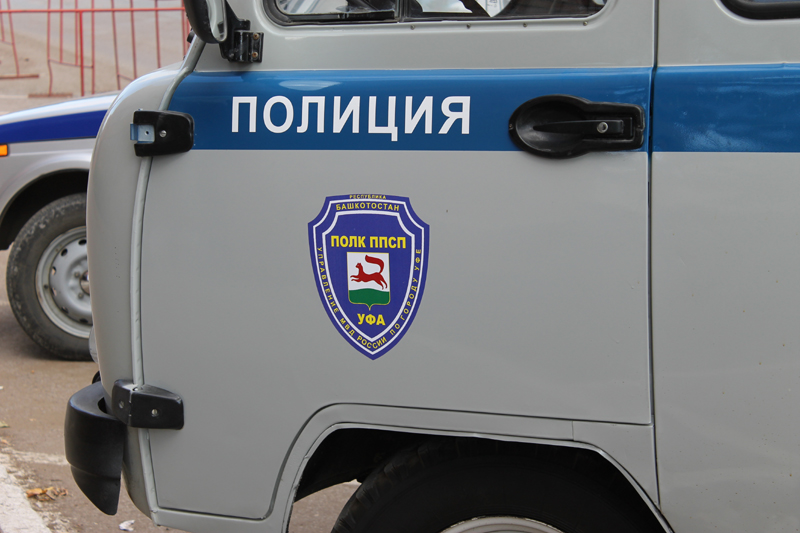 Уфимца оштрафовали на 10 тысяч рублей за оскорбление полицейского