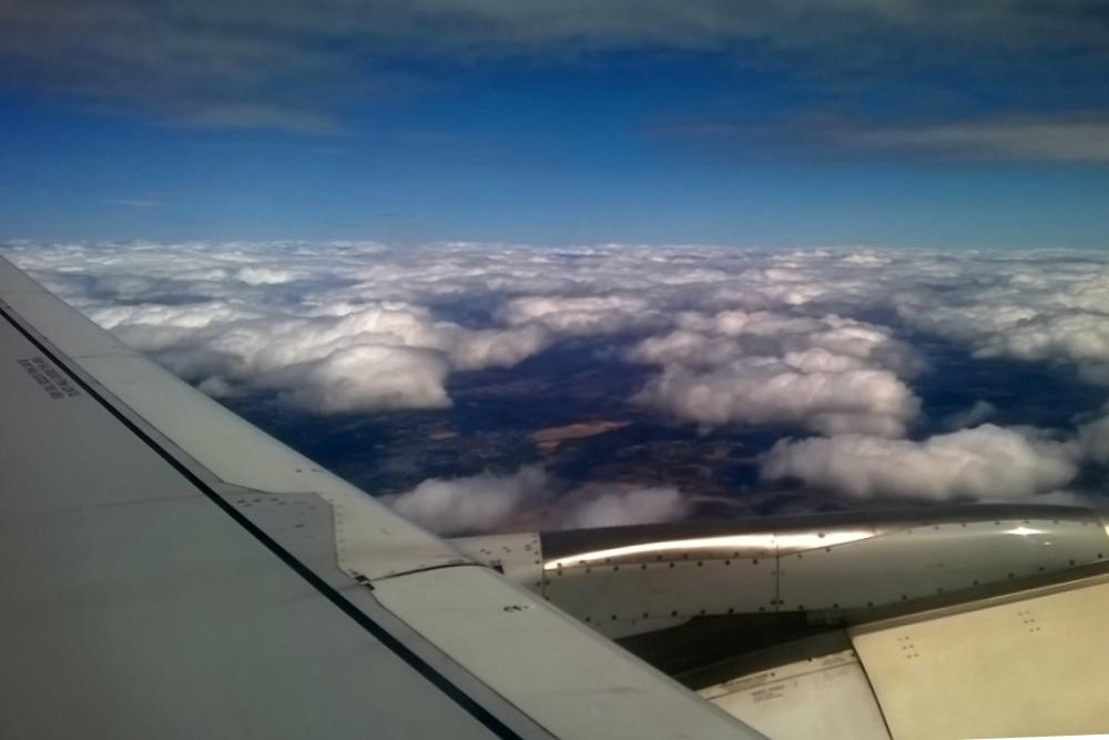 Самолеты авиакомпании «Победа» начнут летать из Уфы в Петербург