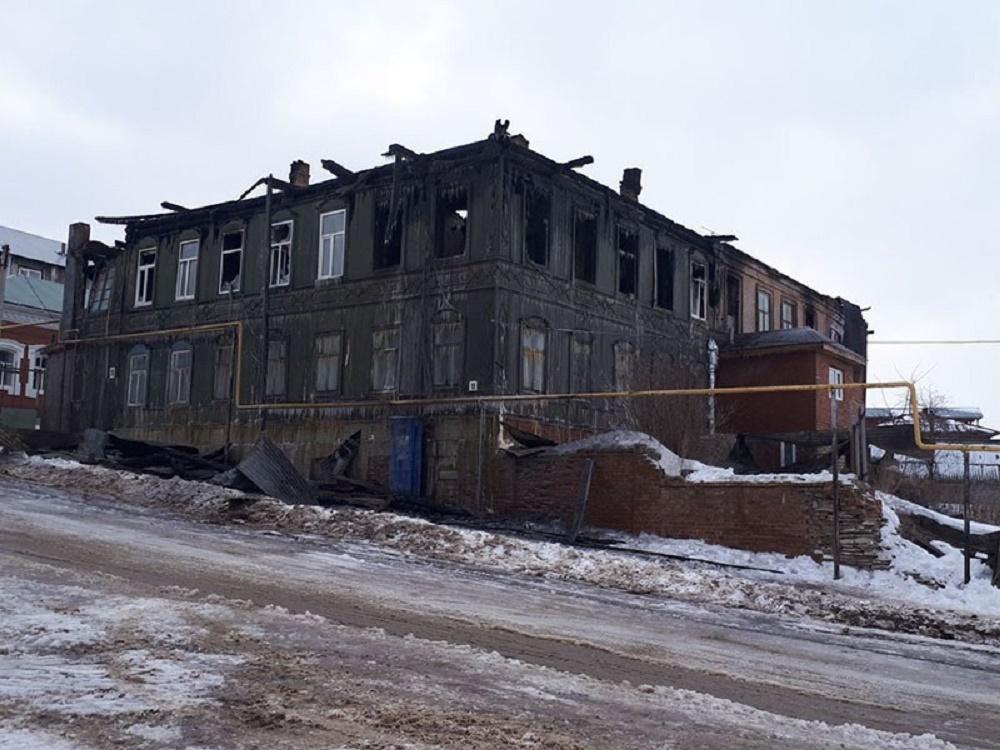 В Башкирии чиновники в очередной раз отложили решение проблемы измученных жителей