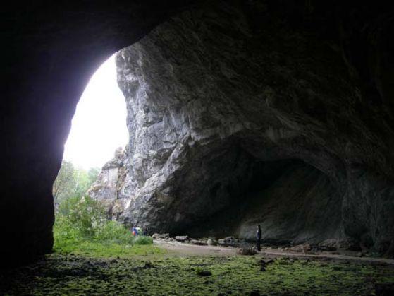 Каркас музея в пещере Шульган-Таш появится в этом году