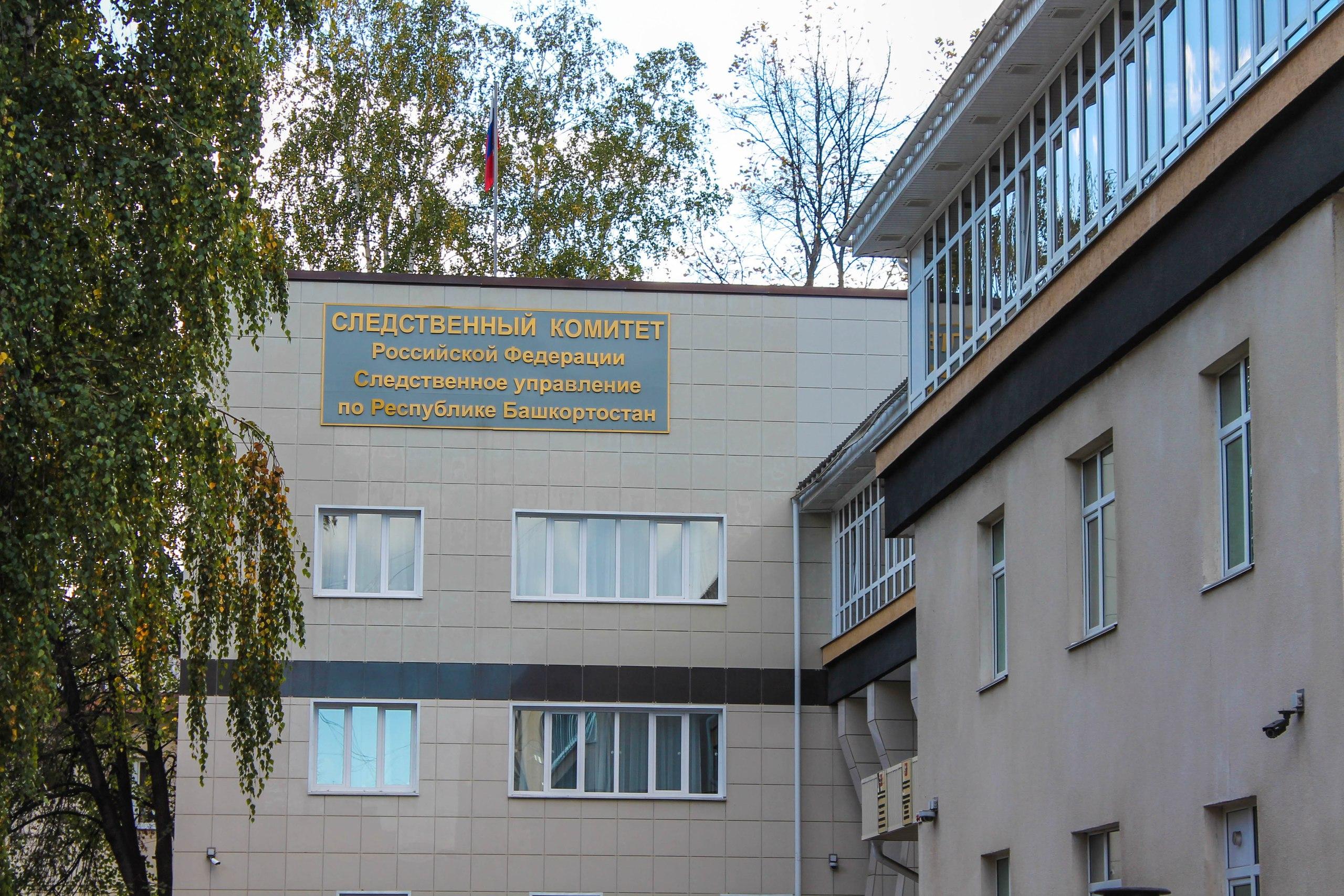 В Башкирии бывший уголовник попытался изнасиловать 8-летнюю девочку