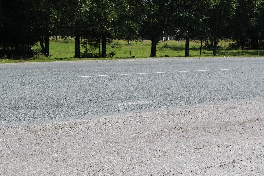В Башкирии расширят трассу М-5