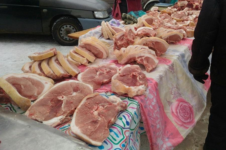 В Башкирии предприятию предоставят землю без проведения торгов для строительства свинокомплекса