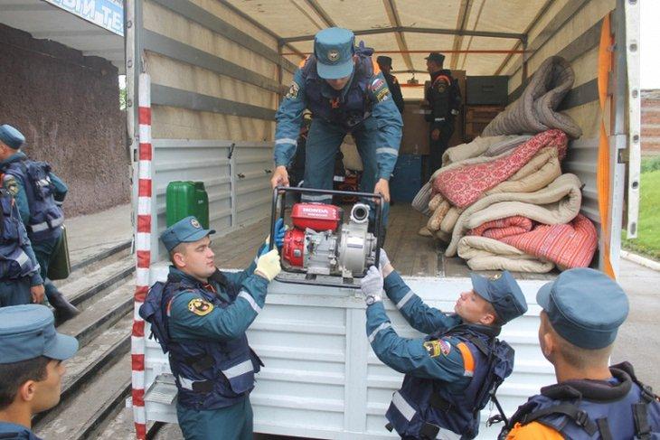 Иркутской области нужны специалисты для обследования домов после паводка
