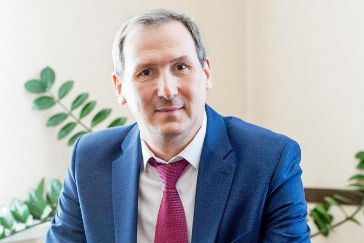 Мэр Тулуна Юрий Карих намерен избираться на новый срок