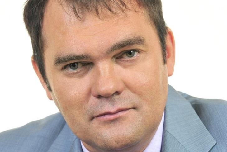 Андрей Капитонов назначен уполномоченным по защите прав предпринимателей Иркутской области