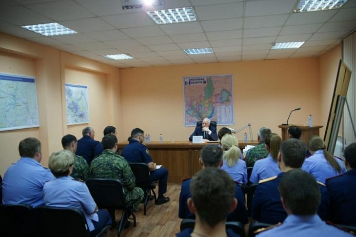СК возбудил уголовное дело после гибели 25 человек при паводке в Иркутской области