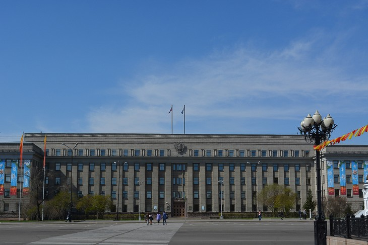 Заявки двух потенциальных резидентов ТОСЭР одобрили в правительстве Иркутской области