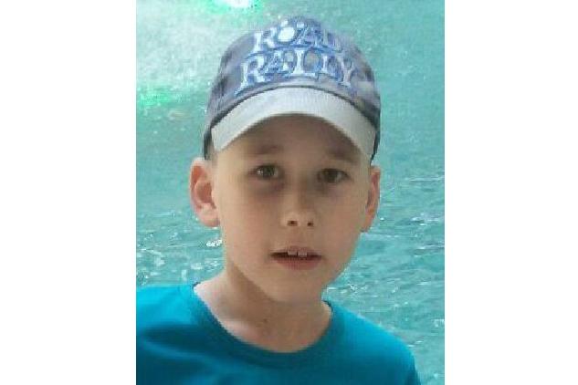 В Иркутске потерялся девятилетний мальчик