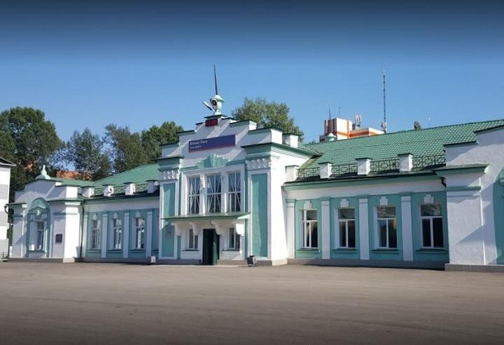 В Усть-Куте задержали мужчину, ложно сообщившего о подозрительном предмете на вокзале