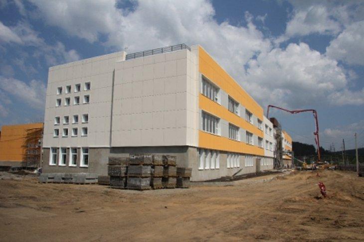 В новых школах Иркутска будут использовать систему «Умный город»