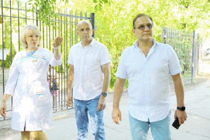 Депутаты ЗС Иркутской области предложили вернуть муниципалитетам полномочия по организации медпомощи