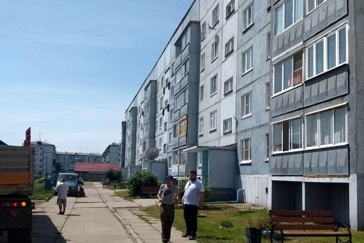 92 многоквартирных дома в Тулуне и Нижнеудинске капитально отремонтируют