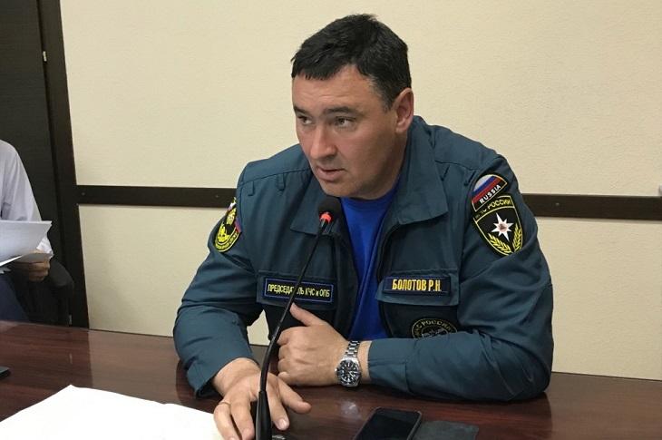 Восстановлением жилья в пострадавших районах займется Служба заказчика Иркутской области