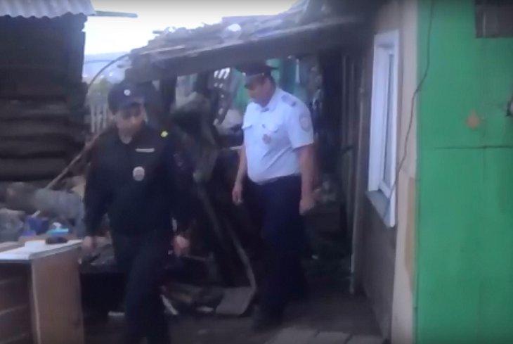 Полиция продолжает поиск 10 граждан, пропавших при наводнении в Иркутской области