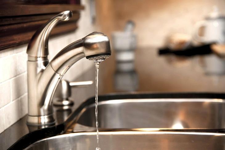 С 25 июля отключат холодную воду в Правобережном округе Иркутска