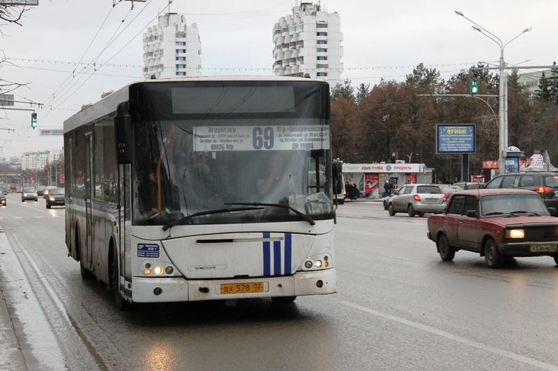 В администрации Уфы назначен новый куратор общественного транспорта