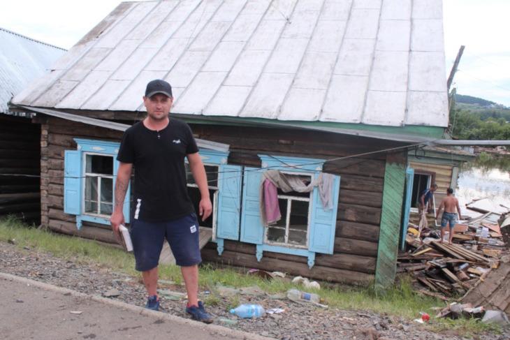 Телемарафон в поддержку пострадавших от паводка в Иркутской области пройдет 4 июля