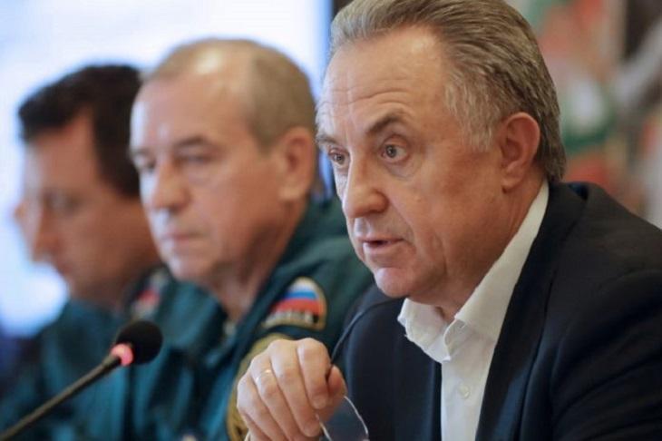 Мутко посетит пострадавшую от повторного подтопления Иркутскую область
