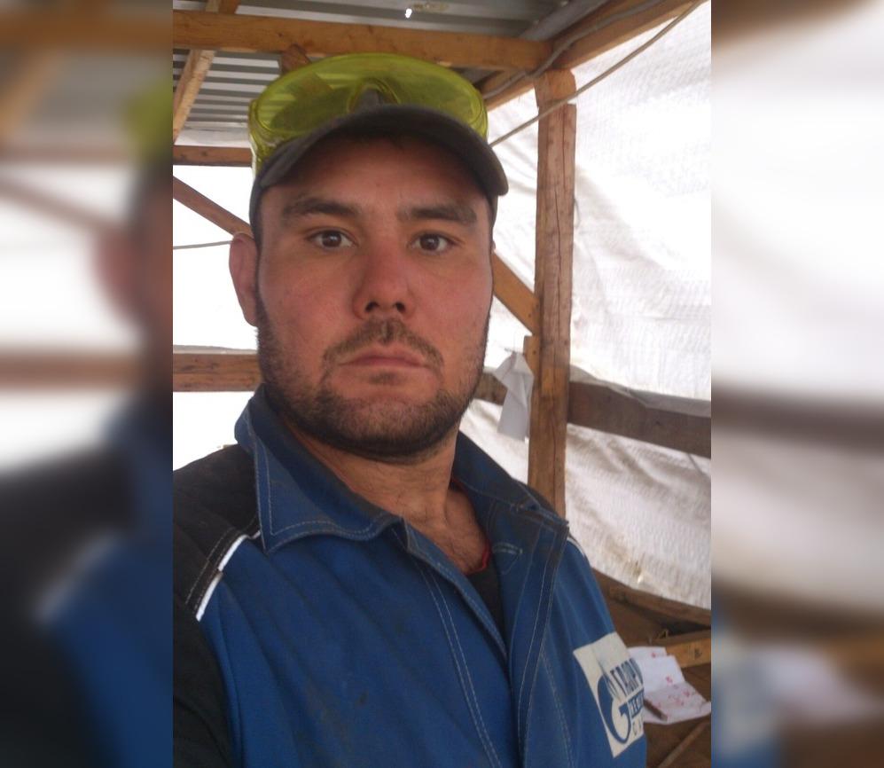 В Башкирии без вести пропал 36-летний Ильшат Байгильдин