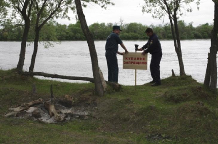 Инспекторы ГИМС выявили 249 несанкционированных мест для купания в Иркутской области