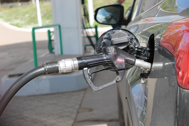 В Уфе неожиданно скакнули цены на бензин
